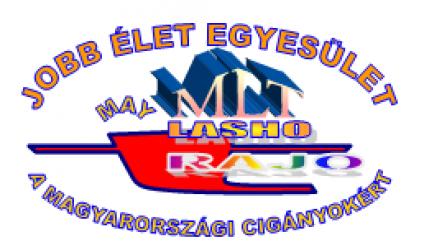 """""""May Lasho Trajo – Jobb Élet"""" Egyesület"""